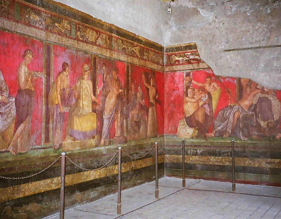 musei gratis a Napoli il 4 Novembre
